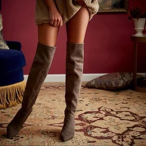 Sam Edelman Kristie Over the Knee Boot